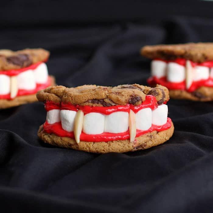 dracula-dentures
