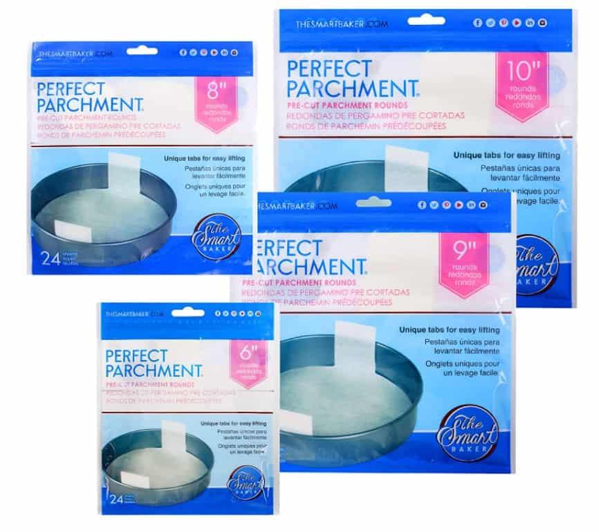 perfect parchment